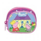 Porta moedas Peppa Pig 10cm