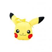 Porta moedas Pikachu Pokemon