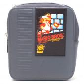 Porta Moedas Super Mario Nintendo