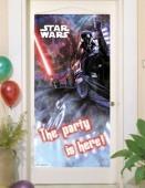 Poster porta Star Wars