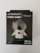 Power Bank 4000mAh Astronauta