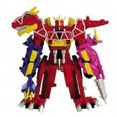 Power Rangers - Megazord Dino Super Charge