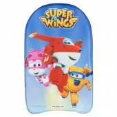 Prancha Body Board SuperWings