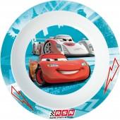 Prato fundo Micro ondas Disney Cars