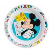 Prato Plano Mickey