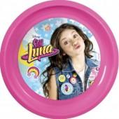 Prato raso Sou Luna Yes