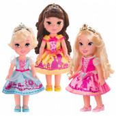 Princesas Disney Bonecas Deluxe