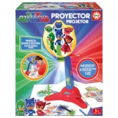 Projector de desenhos Pj Masks