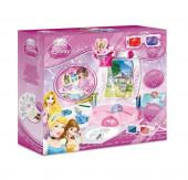 Projetor Mágico Princesas 3D Disney