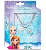Pulseira charmosa Frozen Disney