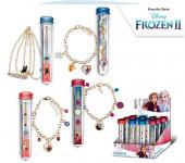 Pulseira Tubo Frozen 2 Sortida