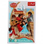 Puzzle 30 peças Amigos para sempre - Elena Avalor
