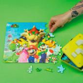 Puzzle 3D Super Mario 112 peças