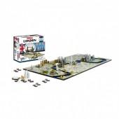 Puzzle 4D Londres CityScape