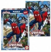 Puzzle 500 Peças Spiderman
