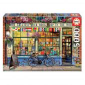 Puzzle A Melhor Livraria do Mundo 5000 peças