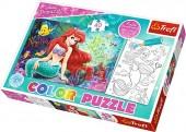 Puzzle Ariel
