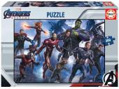 Puzzle Avengers Endgame 300 peças
