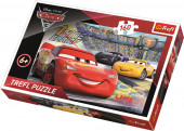 Puzzle Cars 3 - 160 peças