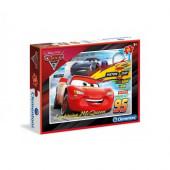 Puzzle Cars 3 30 peças