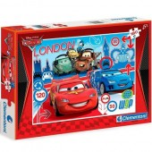 Puzzle Cars Faisca 2 London 180