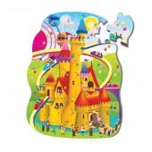 Puzzle Castelo Encantado