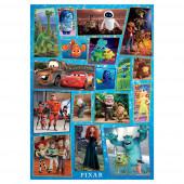 Puzzle Disney Pixar 1000 peças