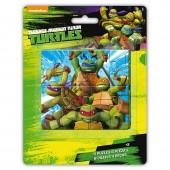 Puzzle Diversos Tartarugas Ninja