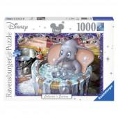 Puzzle Dumbo Disney Clássico 1000 peças