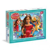 Puzzle Elena Avalor 60 peças
