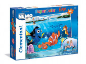 Puzzle Floor Nemo 40pcs