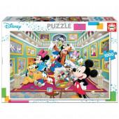 Puzzle Galeria de Arte Mickey 1000pç
