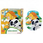 Puzzle Gigante Canal Panda 24 peças