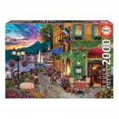 Puzzle Italian Fascino 2000 peças