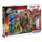 Puzzle Jurassic World Danger 180 peças