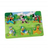 Puzzle Madeira 7 Disney