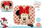 Puzzle Madeira Minnie Disney Baby