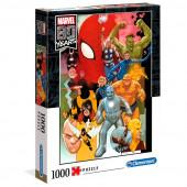 Puzzle Marvel 80 Years 1000 peças