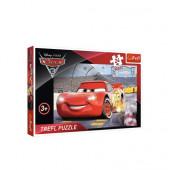 Puzzle Maxi Cars 3 24 peças