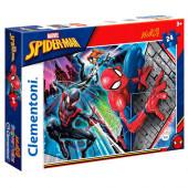Puzzle Maxi Spiderman 24 peças