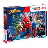 Puzzle Maxi Spiderman 60 peças