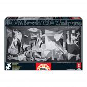 Puzzle Miniatures Guernica 1000 peças