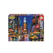 Puzzle Nova Iorque Neon 1000 peças
