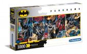 Puzzle Panorama Batman 1000 peças
