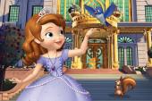 Puzzle Princesa Sofia 60 pcs