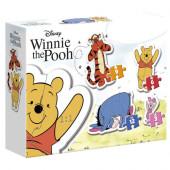 Puzzle Progressivo Winnie the Pooh
