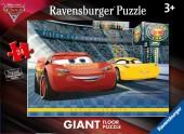 Puzzle Ravensburger 24 peças Cars Disney