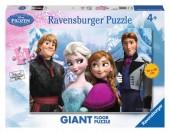 Puzzle Ravensburger 24 peças de Frozen Disney