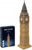 Puzzle Revell 3D Big Ben 44 peças