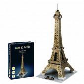 Puzzle Revell 3D Torre Eiffel 39 peças